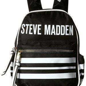Steve Madden backpack purse NWOT